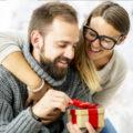 Тест на умение дарить подарки