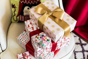 Эффектная упаковка — тоже подарок: 36 потрясающих идей оформления презентов | Журнал Ярмарки Мастеров