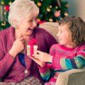 100 идей подарков бабушке на день рождения