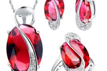 Выбираем подарок: драгоценные камни в золотой оправе | Журнал Ярмарки Мастеров