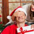 Купить подарок мужчине на новый год — оригинальные подарки любимому мужу или парню в интернет магазине