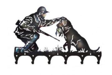 Подарки охотнику - купить оригинальный подарок для охотника на день рождения с доставкой по Москве, СПб и России