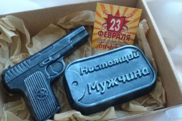 Мыло часы. Подарок мужчине. Мужские подарки – купить на Ярмарке Мастеров – BAD41RU | Мыло, Москва