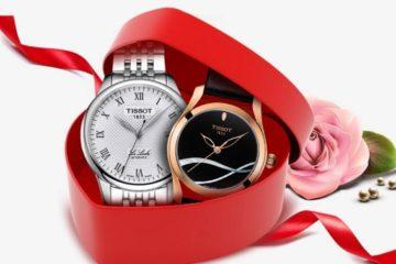Часы подарки девушке в Балашихе 🥇