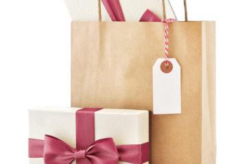 Упаковка подарков в Ростове-на-Дону — рейтинг, адреса на карте, список