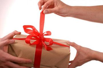 Подарок девушке сердце – купить на Ярмарке Мастеров | Товары ручной работы
