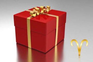 Что подарить Овну на день рождения - мужчине или женщине