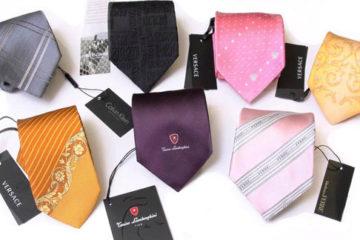 Упаковать галстук и подарить, простые советы