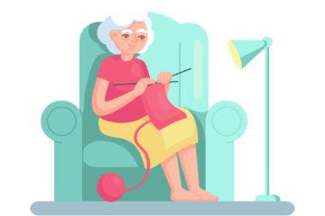 Подарок для бабушки своими руками: 125 фото идей что можно дарить бабушкам на день рождения и разные праздники