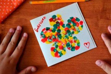 Что подарить бабушке на день рождения 🥝 своими руками как сделать в подарок открытку или нарисовать оригинальный плакат