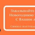 Упаковка для Новогодних подарков купить недорого с доставкой по России | Глав-Упак.ру