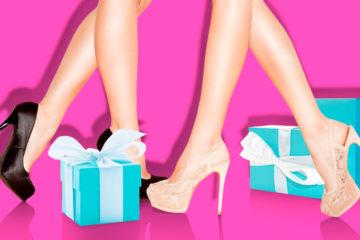ТОП 84 идеи Что подарить девушке просто так и без повода