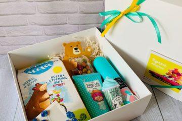 «Весеннее настроение» женский подарочный набор – купить на Ярмарке Мастеров – KYOBIRU | Подарки на 8 марта, Москва