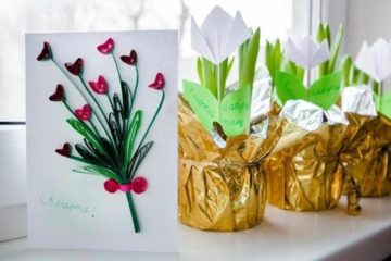 55 идей подарков бабушке на 8 марта: недорогие и полезные презенты от внука и внучки