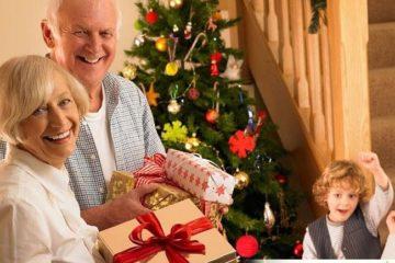 Список 50 лучших подарков бабушке на Новый год 2020