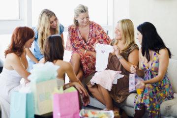 Что подарить беременной женщине, подруге, жене | Как Надо