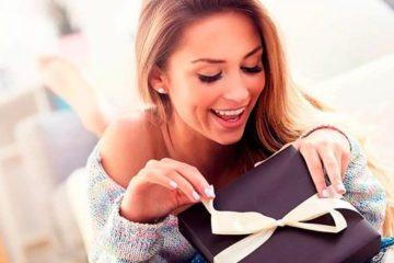 ТОП 100  Идей Что подарить девушке на День Рождения. Подарок для любимой