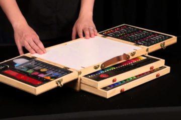 Что подарить художнику? Как выбрать подарок на Новый год художнице? Лучшие подарки на день рождения для человека, который любит рисовать
