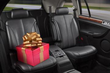 Оригинальные подарки водителю для любого повода и возраста