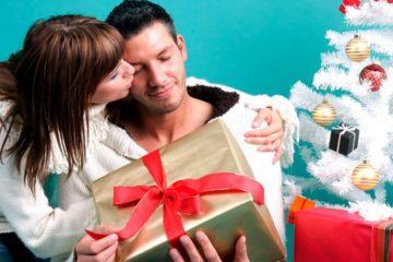 Что подарить парню на Новый Год 2020. Недорогие и оригинальные подарки для мужчин
