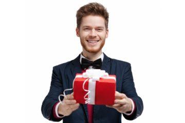 Что подарить тестю на день рождения? Лучшие наборы и другие идеи подарка отцу жены на юбилей
