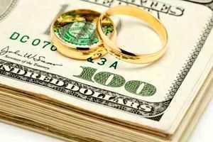Денежные конкурсы на свадьбе — что можно продать на аукционе гостям?