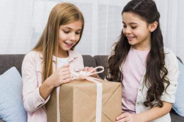 20 примеров заработка на подарках