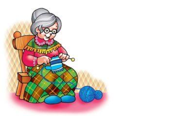 Рисунок на день рождения бабушке своими руками. Как сделать рисунок на день рождения бабушке. Открытка бабушке на день рождения своими руками