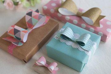 50 интересных идей по упаковке новогодних подарков | Журнал Ярмарки Мастеров