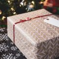 Идеи упаковки подарков к Новому году из подручных материалов | Журнал Ярмарки Мастеров