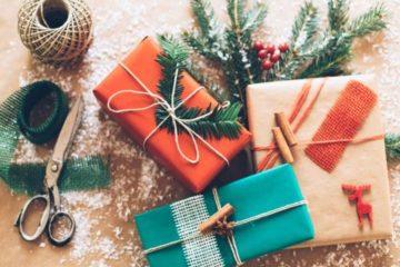 Оригинальная упаковка подарка: украшаем со вкусом!