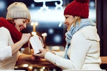 Подарок одинокой девушке – купить на Ярмарке Мастеров | Товары ручной работы