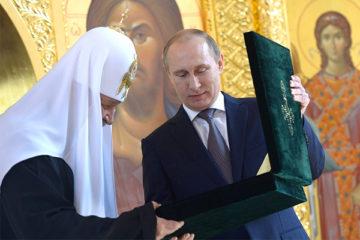 Путин и дети: какие подарки лучше просить у президента - МК