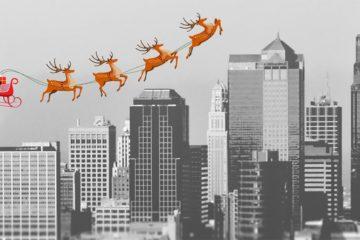 Нужно ли дарить корпоративные подарки? — Реальное время