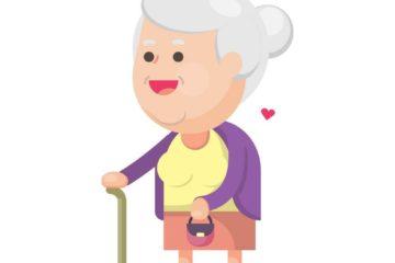 ТОП-50 лучших подарков бабушке 75-80 лет на День рождения