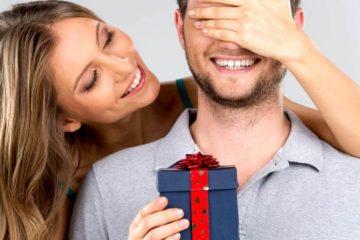 20 шуточных подарков к юбилею (Плет Мария) / Стихи.ру
