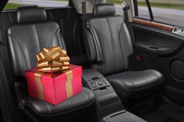 Что подарить мужчине автолюбителю - список идей