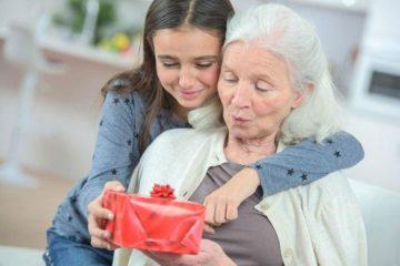 Подарок для бабушки: подборки мастер-классов, статей, публикаций о рукоделии и творчестве | Журнал Ярмарки Мастеров