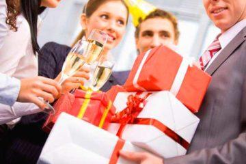 Идеи подарков юбиляру. Какой подарок лучше подарить: советы