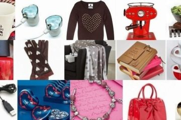 ТОП-110 идей подарков девушке на День Рождения |