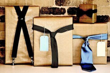 Идеи небанальных подарков для любимого на Новый год