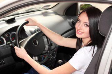 Что подарить автоледи. Идеи подарков женщине-водителю - IgiveYou