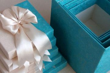 Упаковка подарка: коробка в коробке —как упаковать? Фото и идеи оформления сюрприза в коробке одна внутри другой