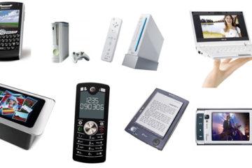 Гид по подаркам: Электроника — The Village