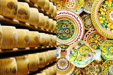 Что привезти из Италии: лучшие идеи - DallaZeta