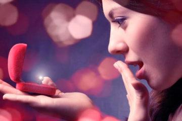 Ювелирные подарки для женщин и мужчин: как оригинально подарить ювелирное украшения?