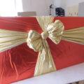 Подарочные упаковки | Изготовление коробок для сувениров - «АртоПринт»