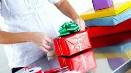 Самоучитель по упаковке подарков