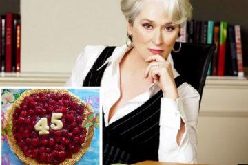 ТОП 50 идей подарков женщине на 45 лет