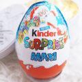 Покупаете ли своим детям киндер-сюрприз?